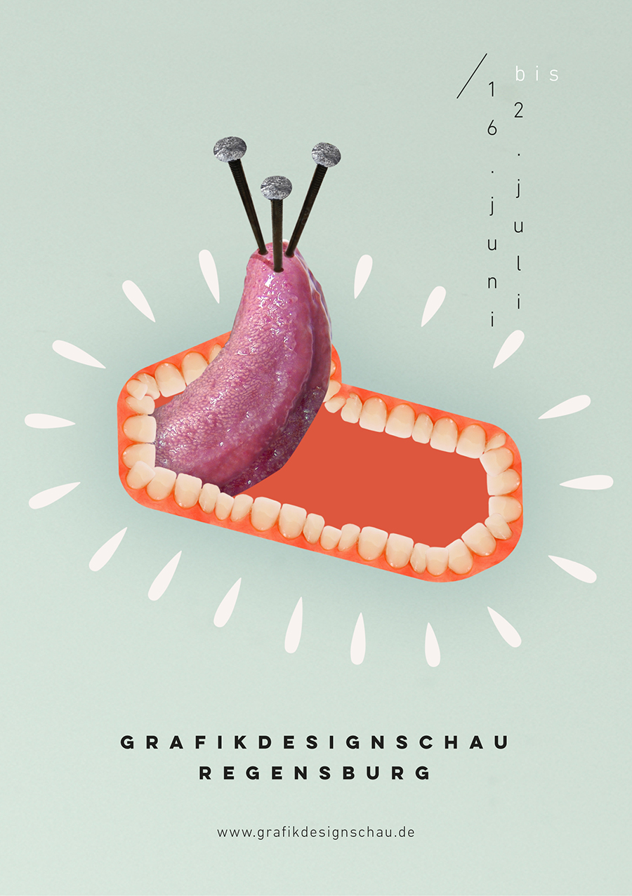 Grafikdesignschau Regensburg DERE
