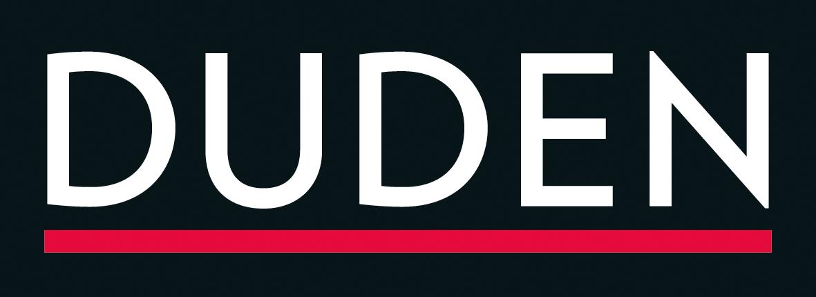 Duden, Corporate Design, Corporate Identity, Logodesign, Branding, Logo