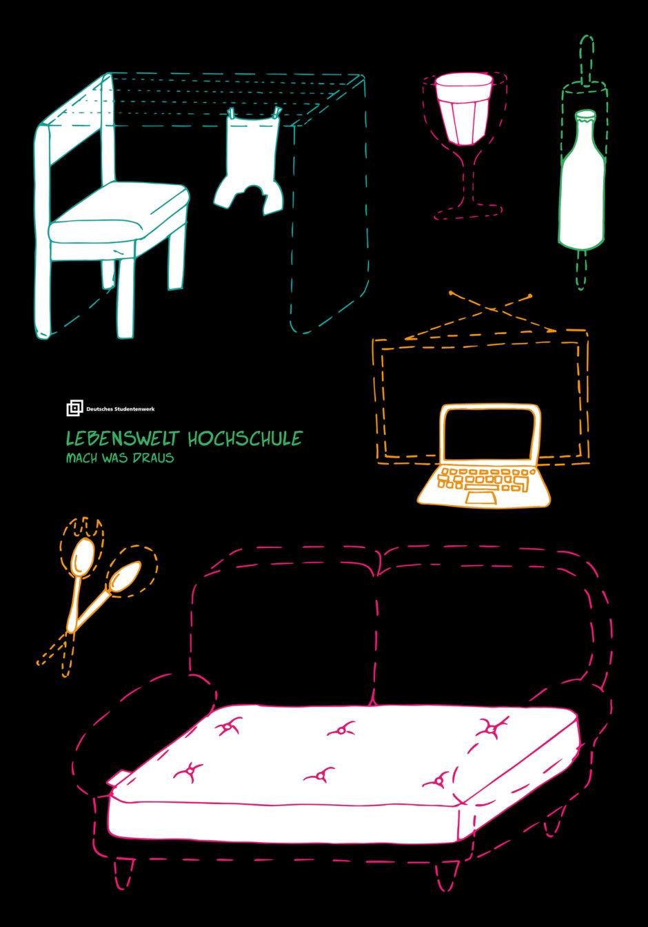 lebenswelt hochschule die gewinner des 31. Black Bedroom Furniture Sets. Home Design Ideas