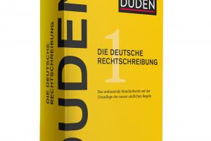 Duden, Corporate Design, Corporate Identity, Logodesign, Branding