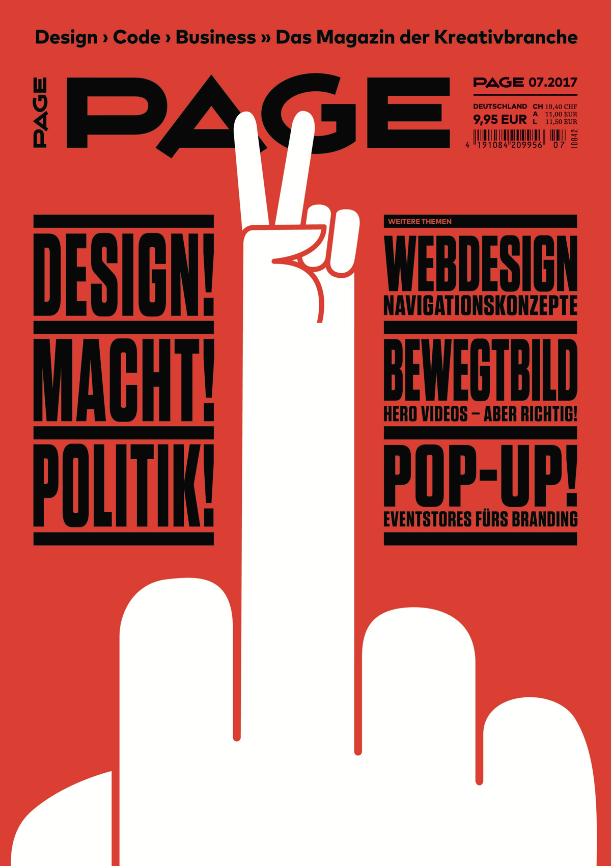 Kampagne, Design, Kommunikationsdesign, Ausstellungen, Kreativbranche, Grafikdesign
