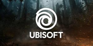 Ubisoft Logo, Ubisoft, Logodesign