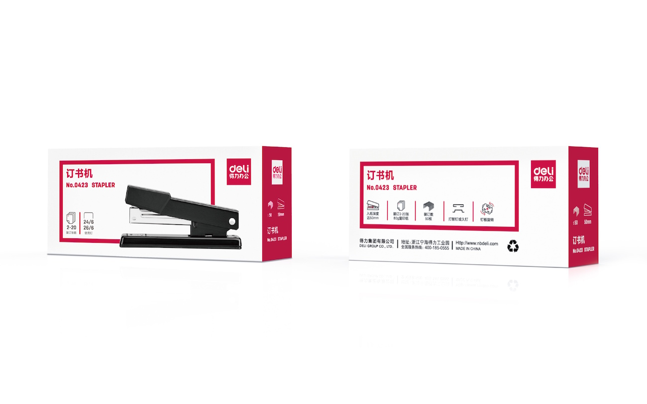 Strichpunkt Deli Design Packaging