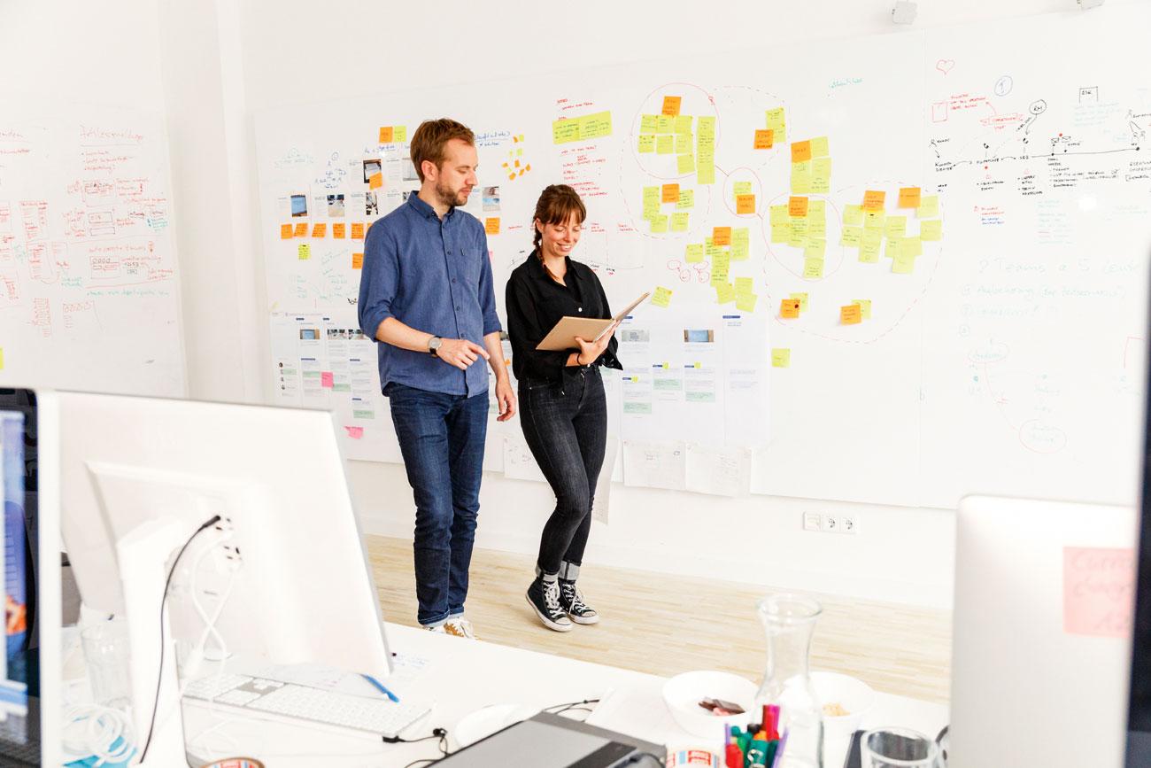 Business design in der praxis page online