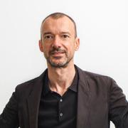 Jürgen Adolph MetaDesign