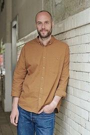 Nils Jaedicke Strichpunkt Creative Director