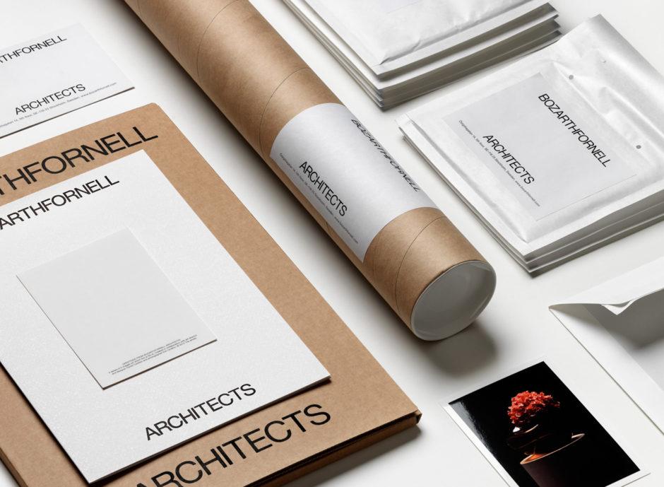 Architekten Identitys