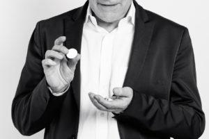 Jürgen Siebert, Cookies