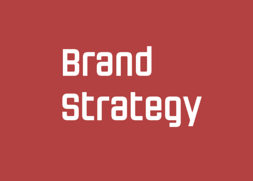 Brand Strategy, PAGE Connect,