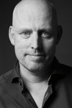 Jochen Rädeker Porträt