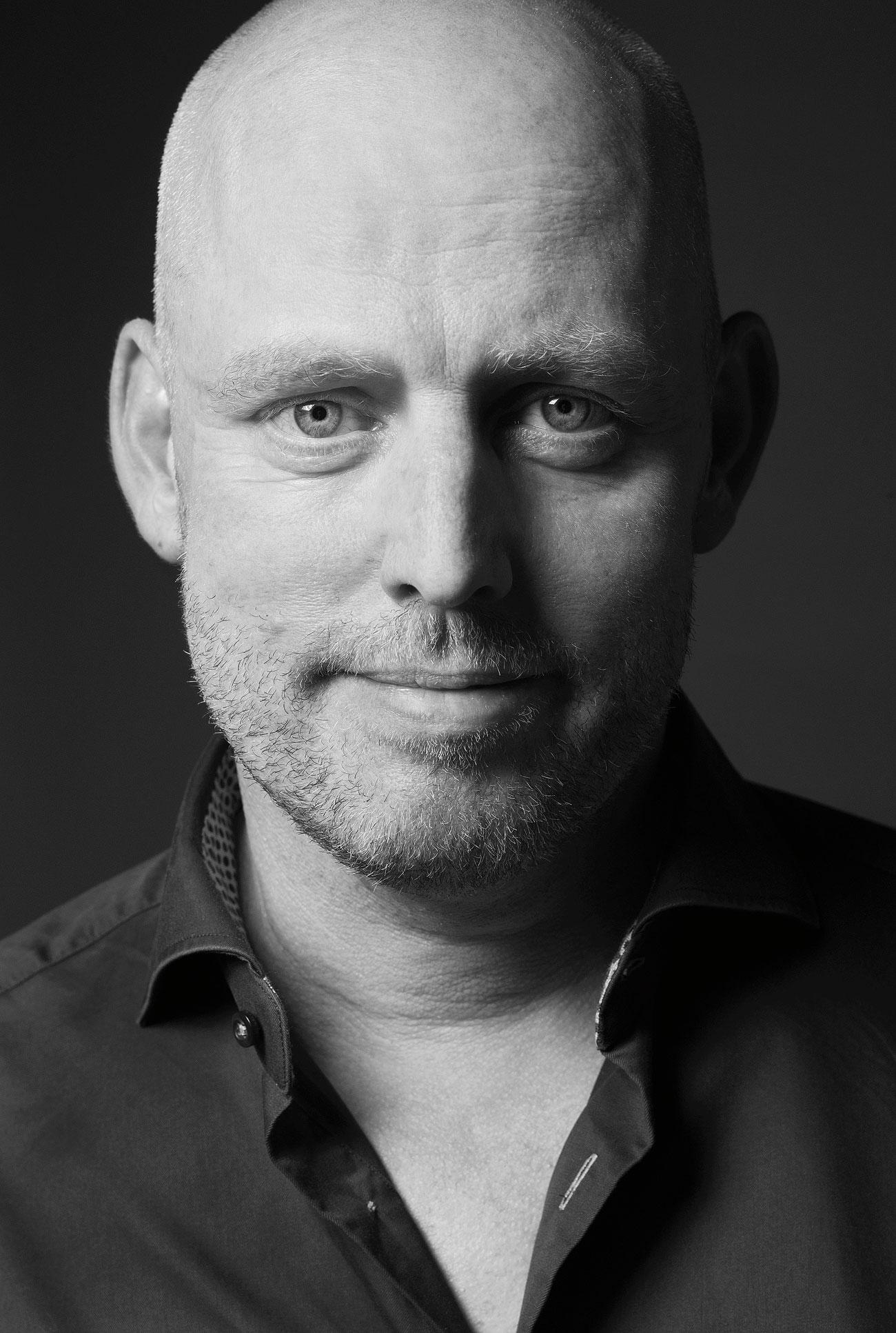 Jochen Rädeker über die Zukunft von Design in Zeiten von KI