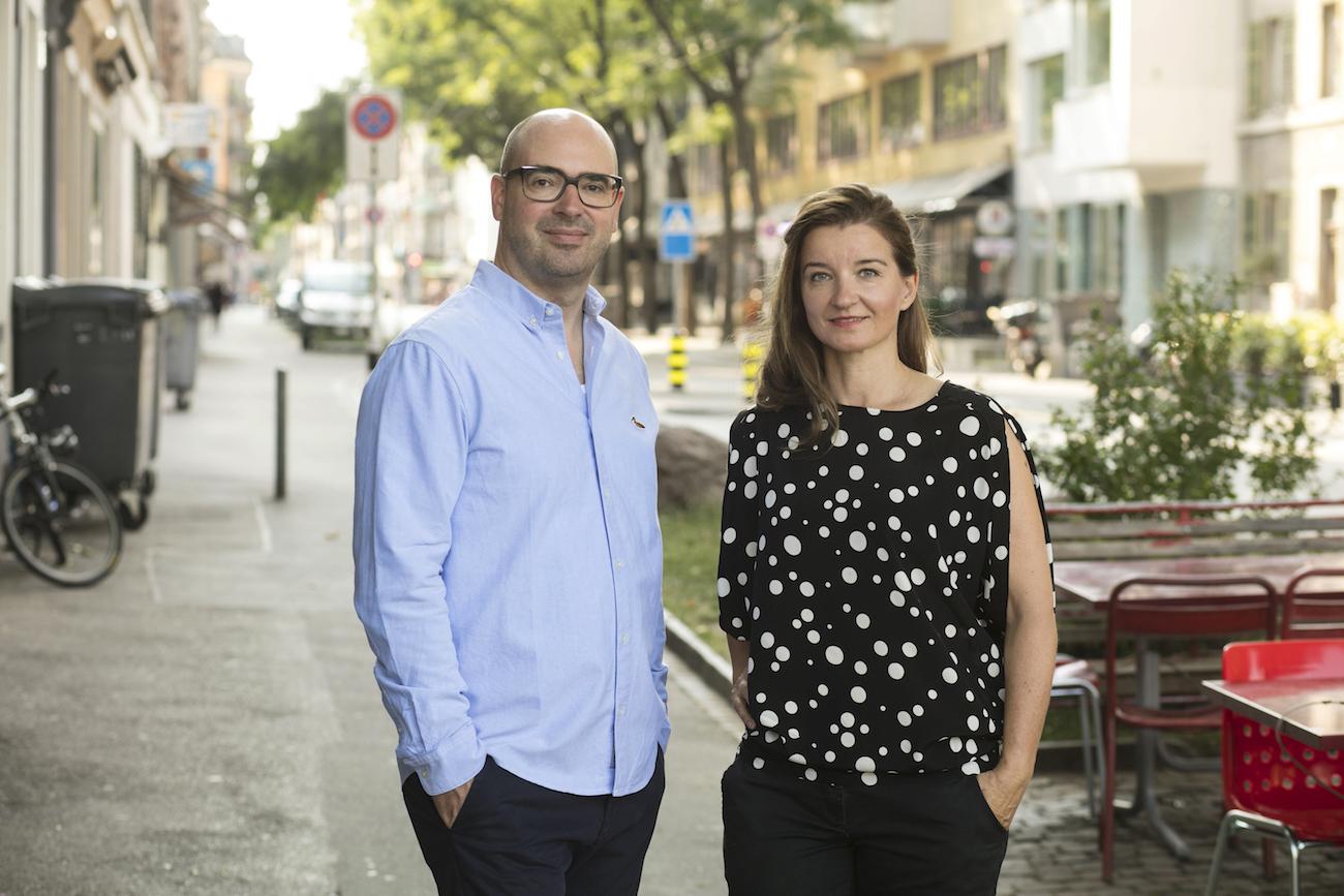 Helen Hüsser Architekten-Erscheinungsbilder Interview