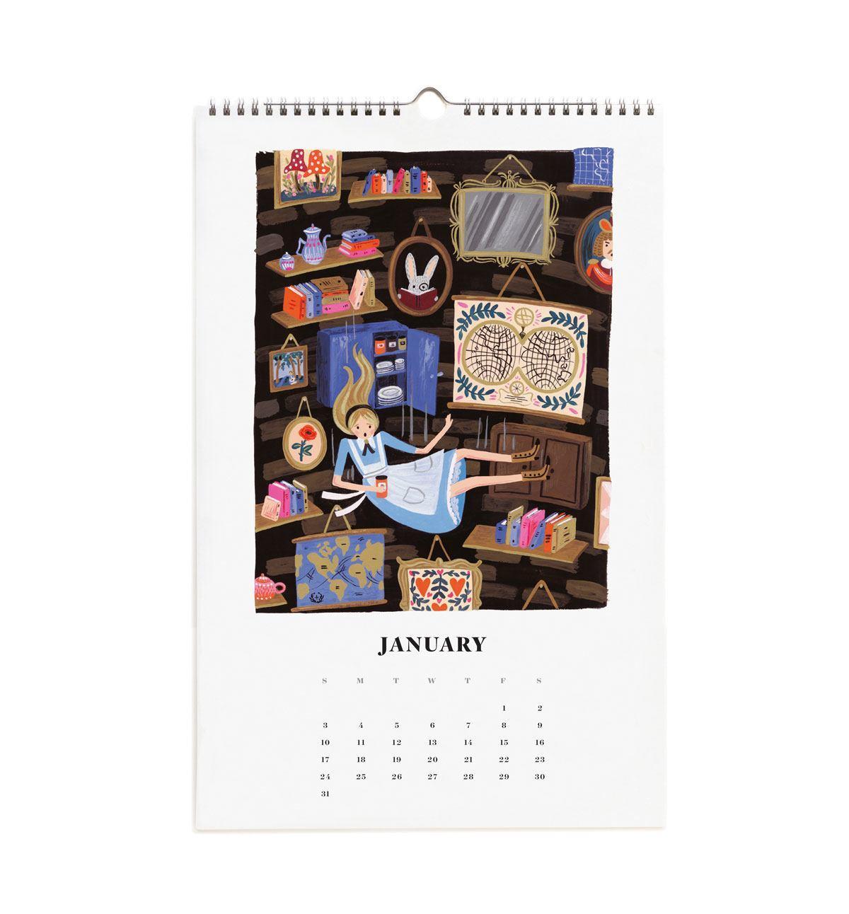 KR_Kalender_Design_CAL024-Alice-in-Wonderland-02-Jan