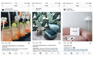 Instagram Content User Generated Content
