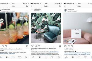 Instagram Content User Generated Content