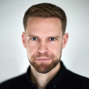 Martin Oberhäuser UX & Interface Design