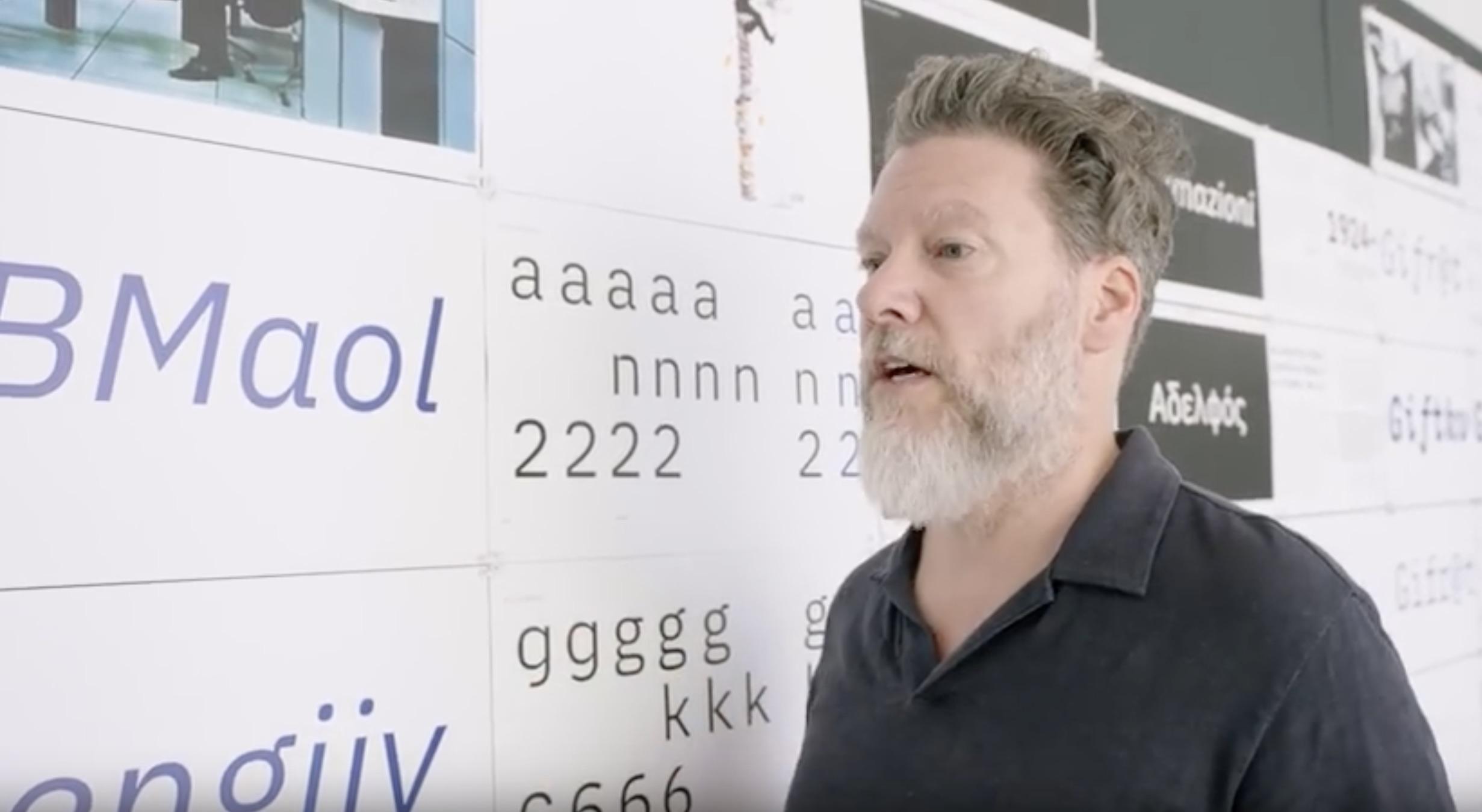 IBM Plex ersetzt Helvetica   PAGE online
