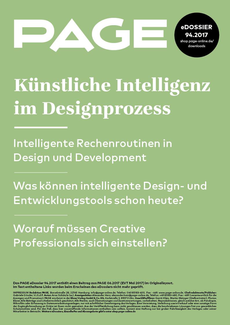 Künstliche Intelligenz im Designprozess