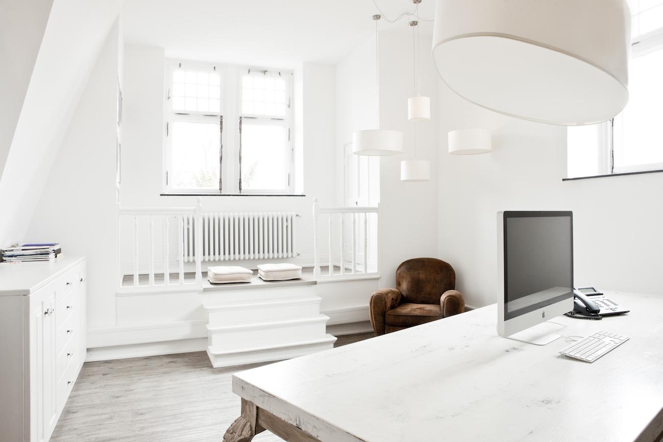 Blick ins Studio: B+D Köln