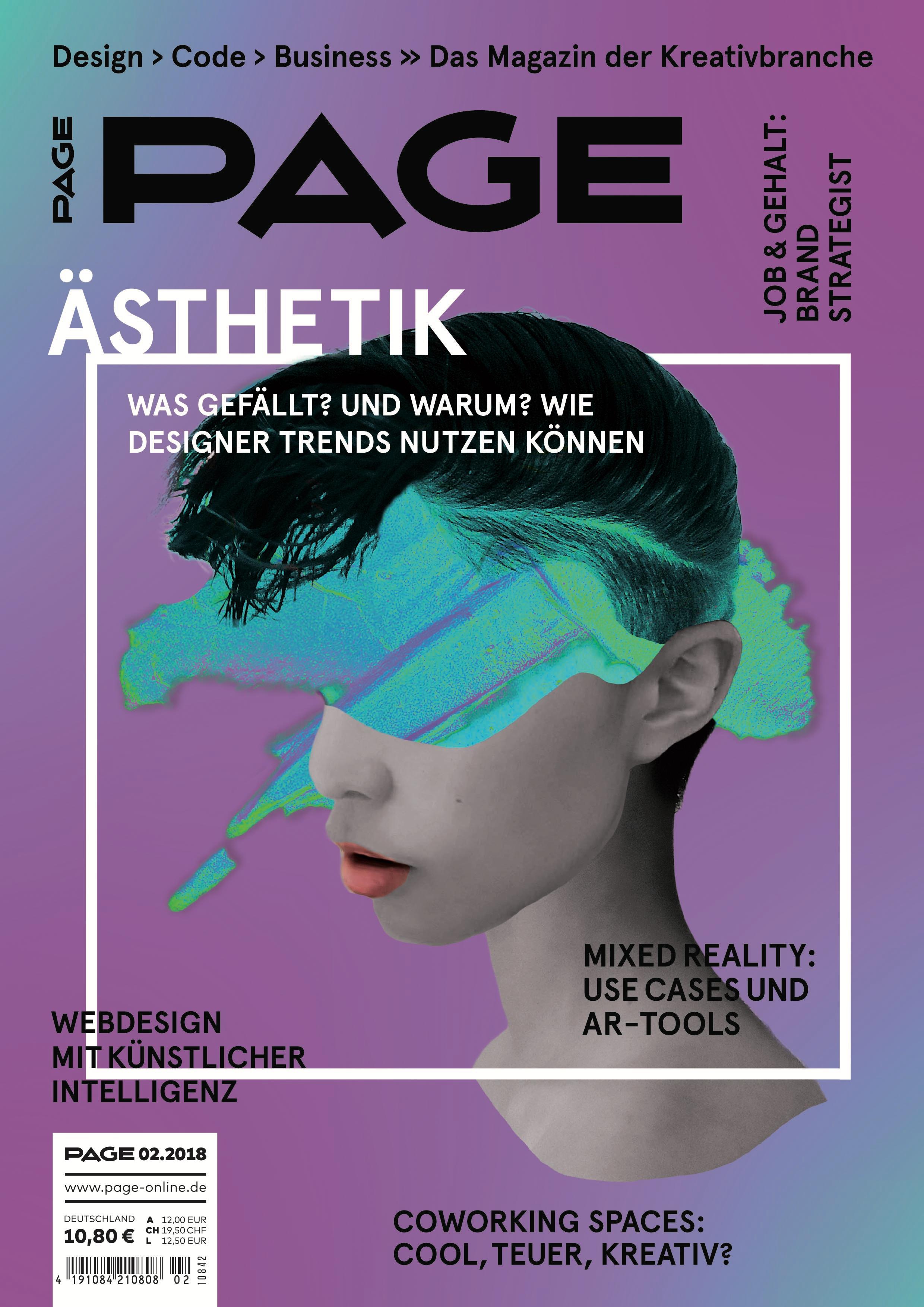 Kreativbranche, Design, Designer, Editorial Design, Ideenfindung, Print Design, Webdesign