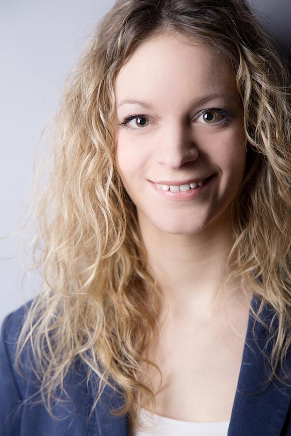 Isabel Gesenhues berichtet von ihren Erfahrungen mit dem Masterstudium an der Muthesius Kunsthochschule