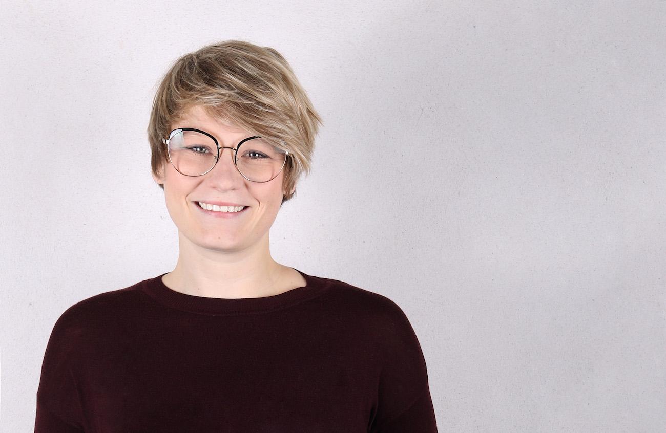 Erfahrungen Berufseinsteiger: Junior Texterin Martin et Karczinski