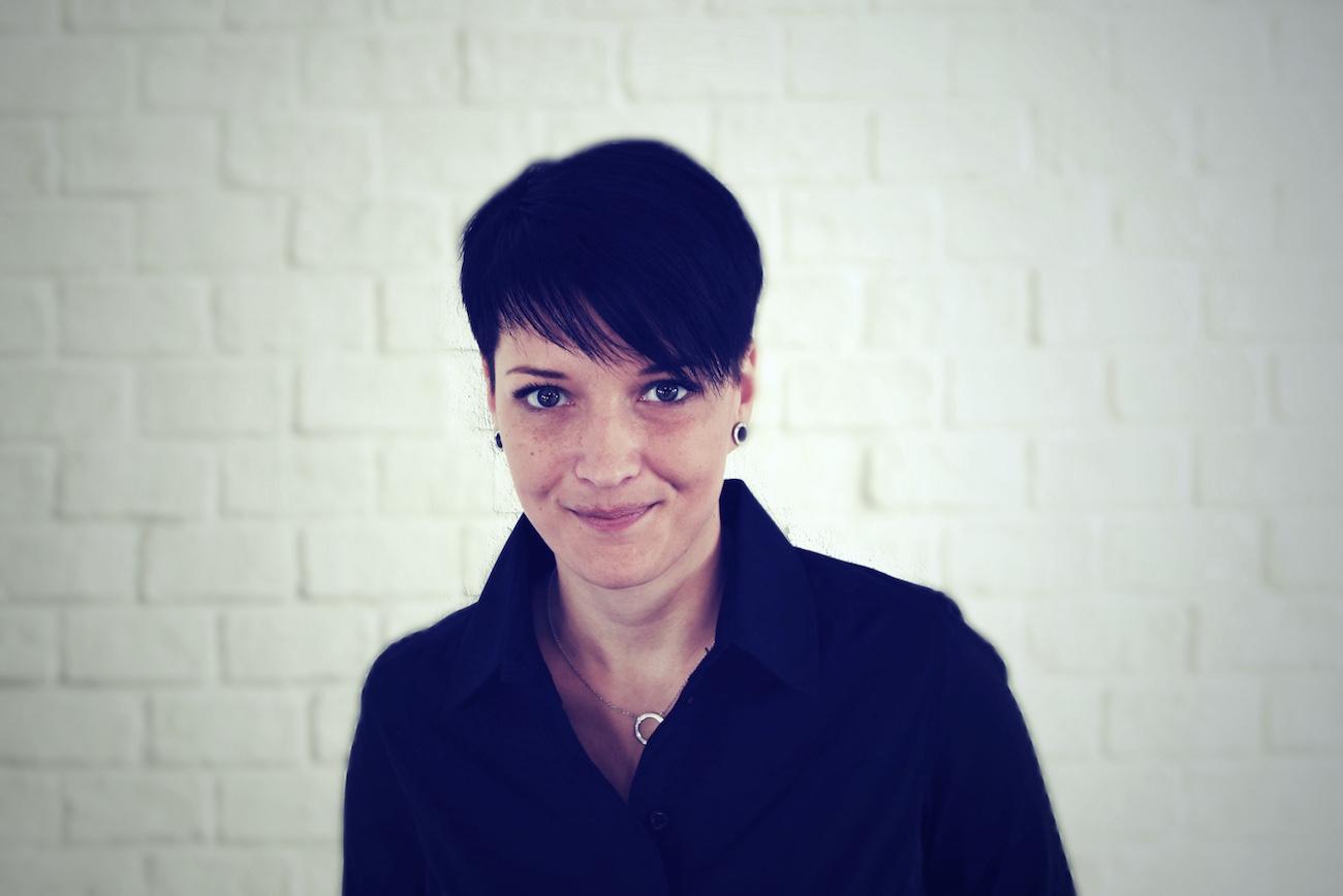 Lisa Barth berichtet von ihren Erfahrungen als Grafikdesignerin in einer Agentur