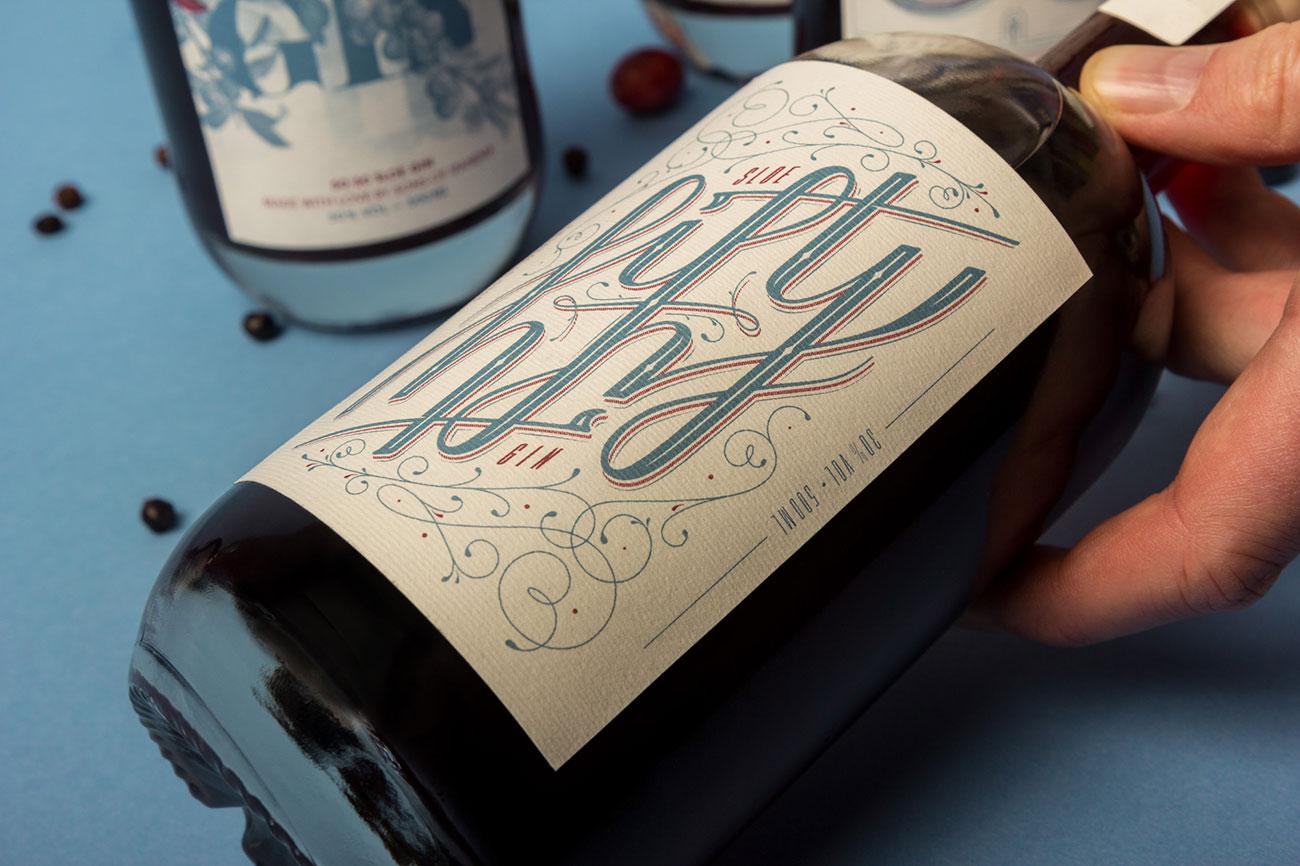 Wie grafikdesign generosit t und gin eine tolle for Grafikdesign koln