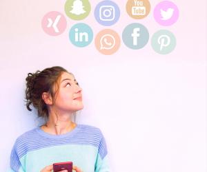 Erfahrungen Berufseinsteiger: Creative Social Media Managerin