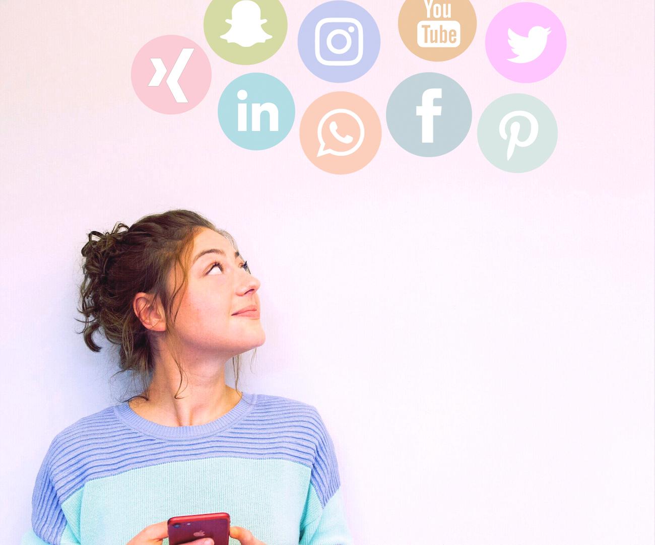 Erfahrungsberichte Berufseinsteiger Kreativbranche: Social Media Managerin