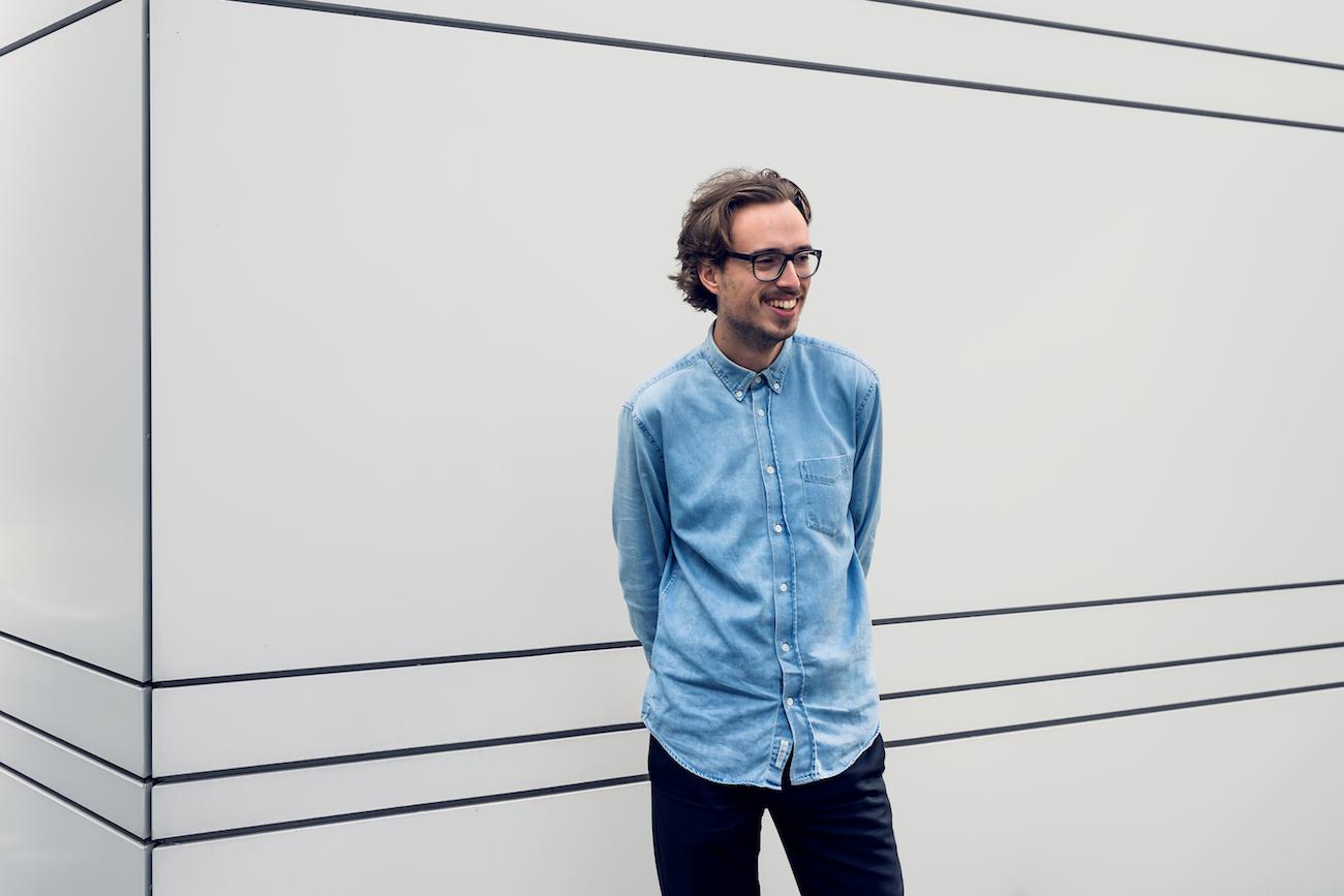 Berufseinsteiger Erfahrungen: Junior Product Designer SinnerSchrader Swipe
