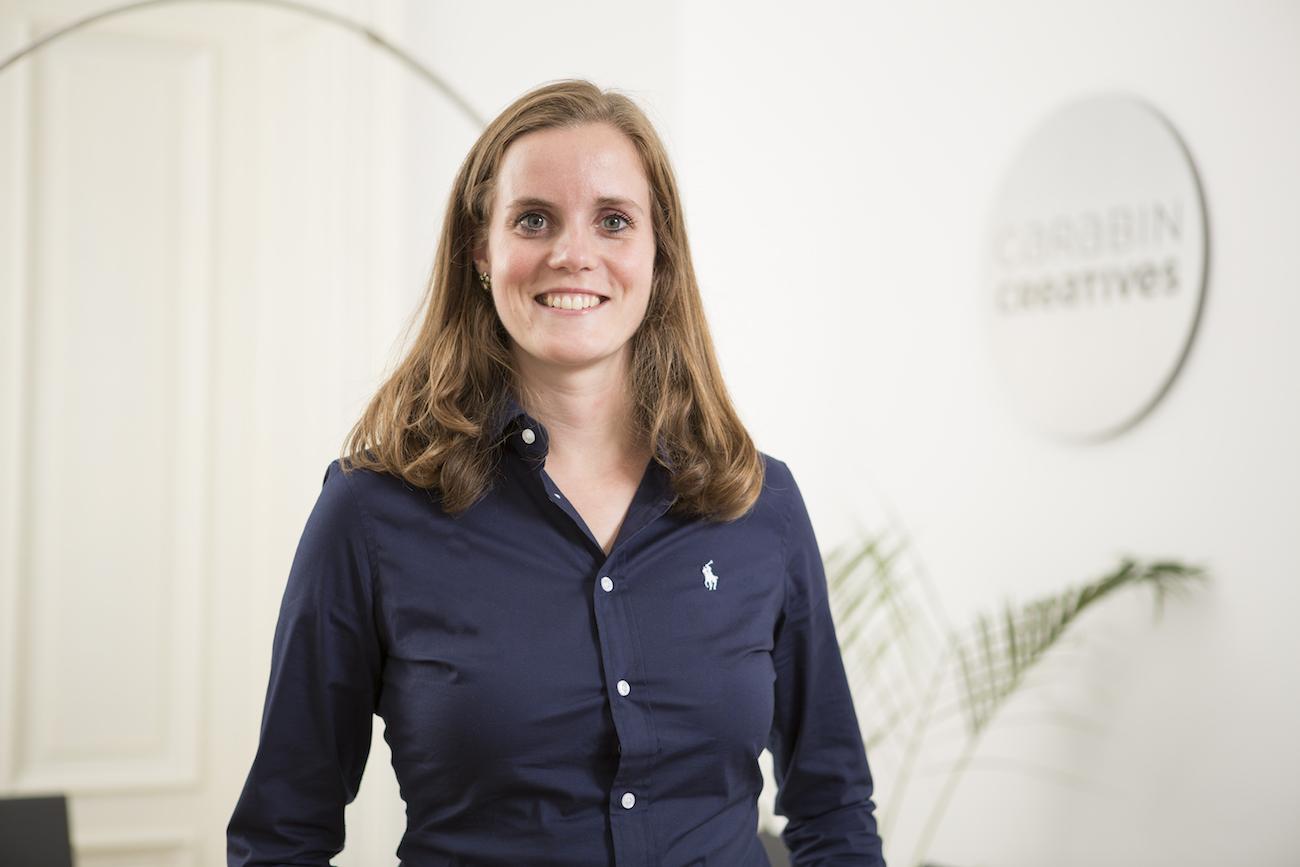 Erfahrungen Berufseinsteiger: Digital Designer Natalie Prass