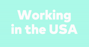 Arbeitsvisum USA: Das müssen Kreative beachten