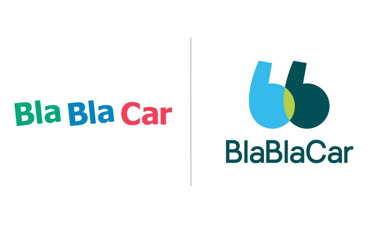 BlaBlaCar mit neuer visueller Identität