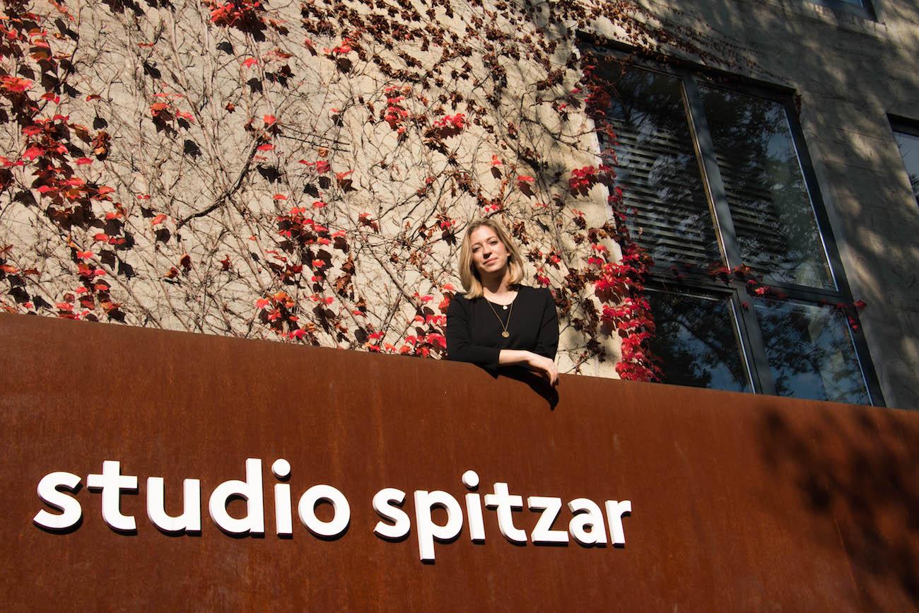 Catrin Mungenast: Berufseinstieg Grafikdesign