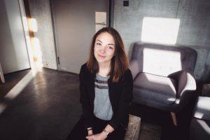 Gwen Iffland: Erfahrungen Berufseinstieg