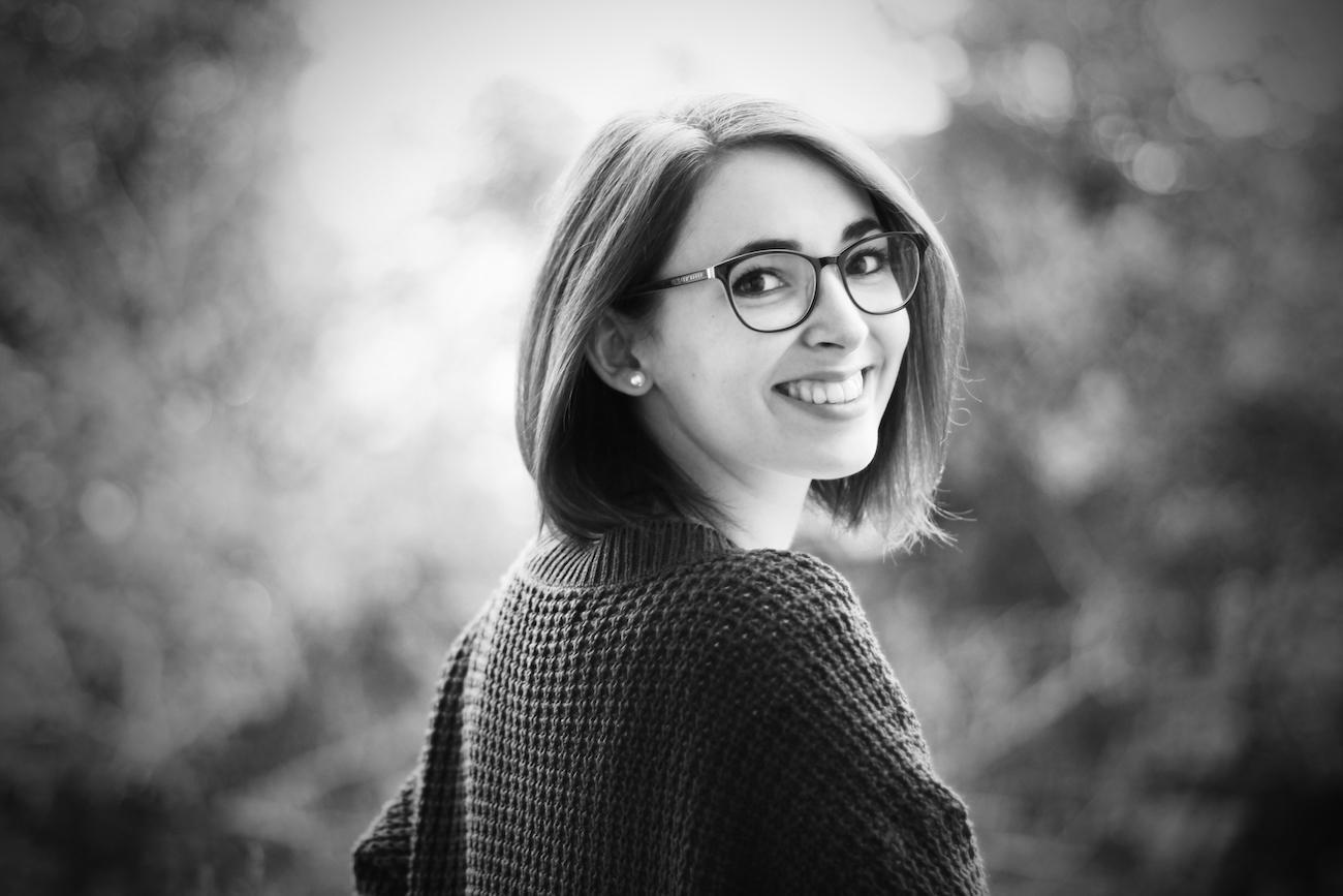 Larina Lienenbecker: Erfahrung Ausbildung Mediengestalter