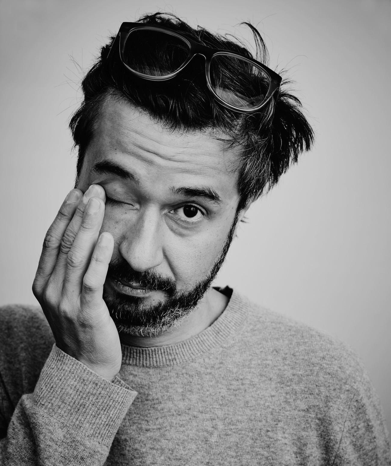 Mario Lombardo im Interview zu Trends & Ästhetik