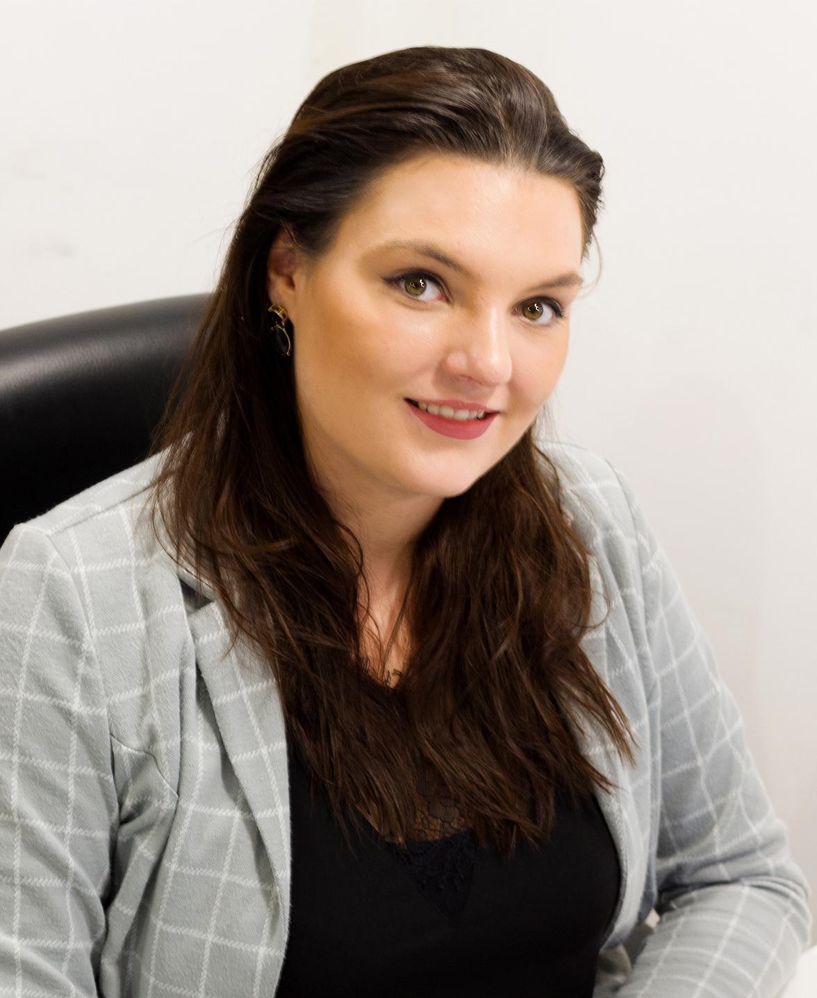 Ausbildung zur Mediengestalterin: Erfahrungsbericht Michelle Marschall
