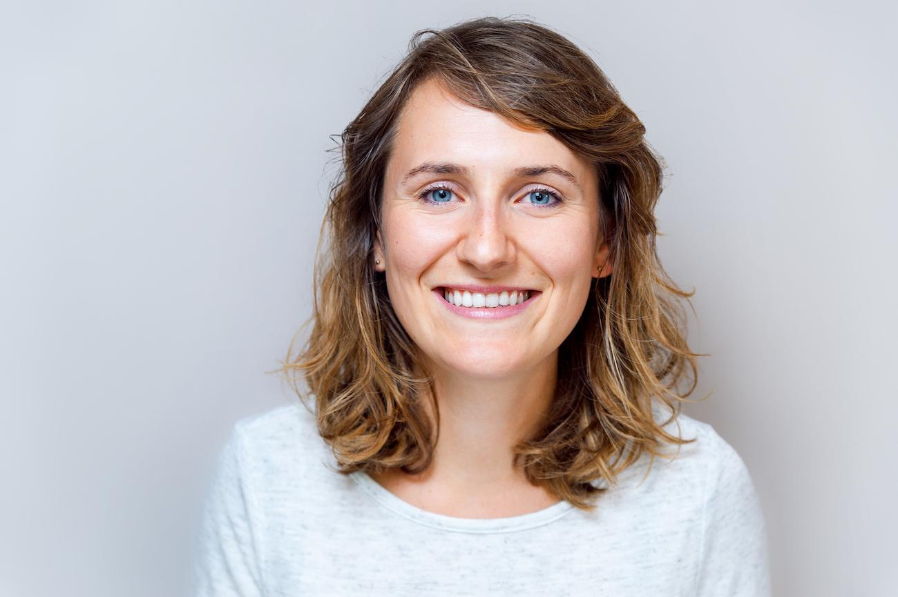 Paulina Hoffmann: Konzeption und Projektmanagement Jung Kommunikation