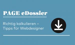 Kalkulation, richtig kalkulieren, Stundenlohn berechnen, Webdesigner, Freelancer