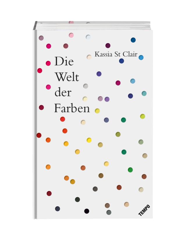 Drei wunderschöne Bücher über Farbe für Designer | PAGE online
