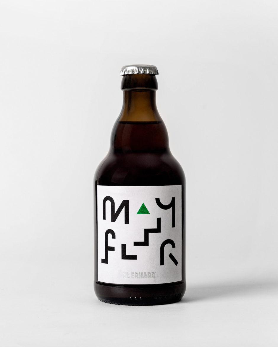 Packaging Design Bedow Bier