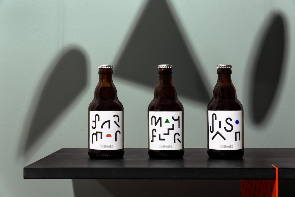 Packaging Design Bedow Bier