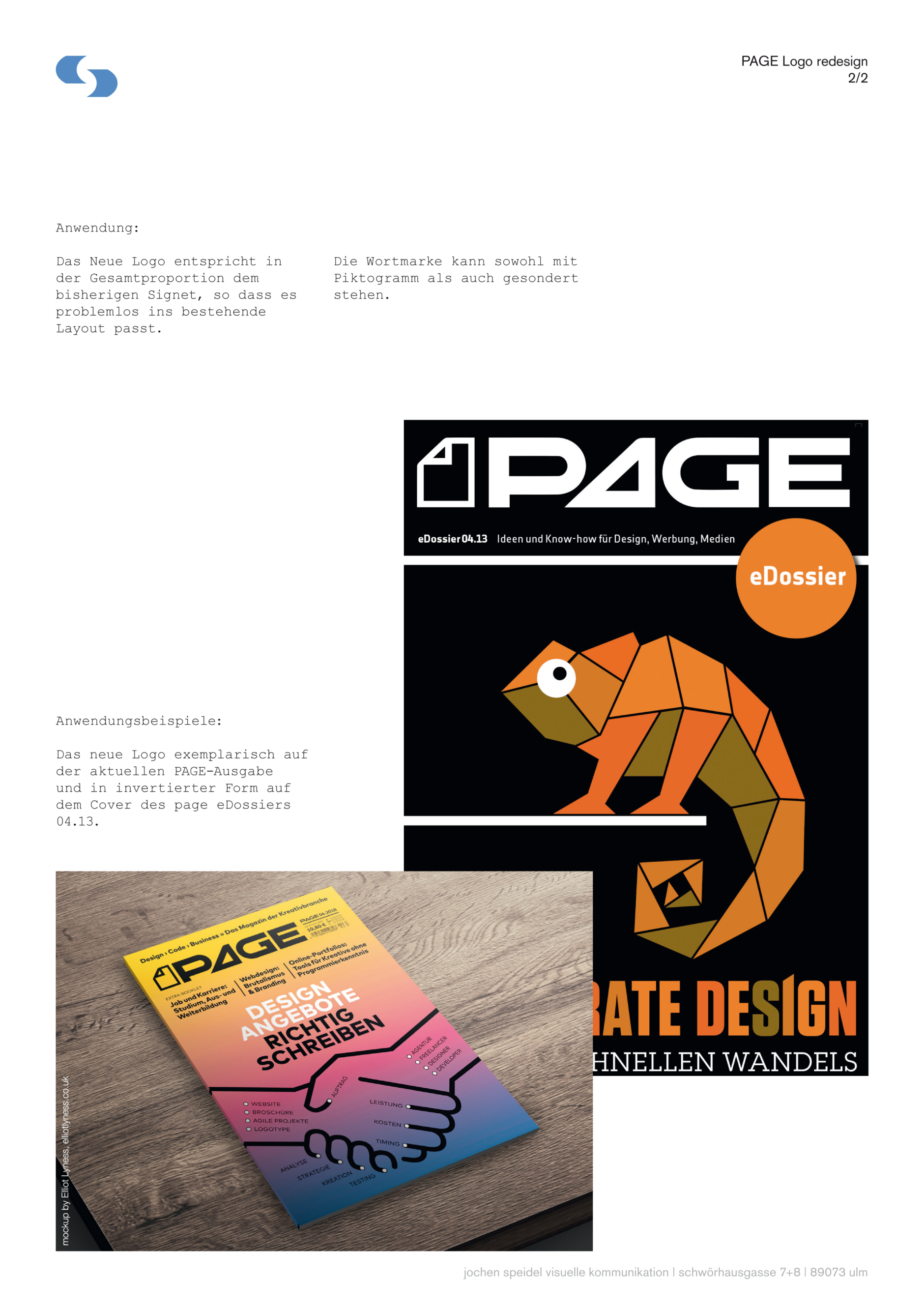 Page Aktion Touch The Logo Page Online