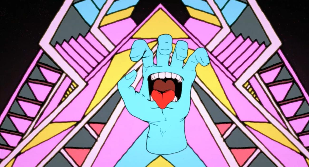 Chrisse Kunst: Von der Illustration zur Animation