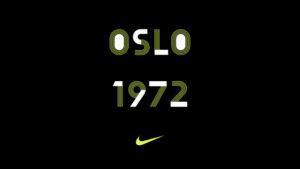 Nike Oslo Font Oh Yeah Studio