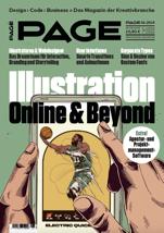Illustration, Illustratoren, Webdesign, Interaction Design, Digitalagentur, Digital Design