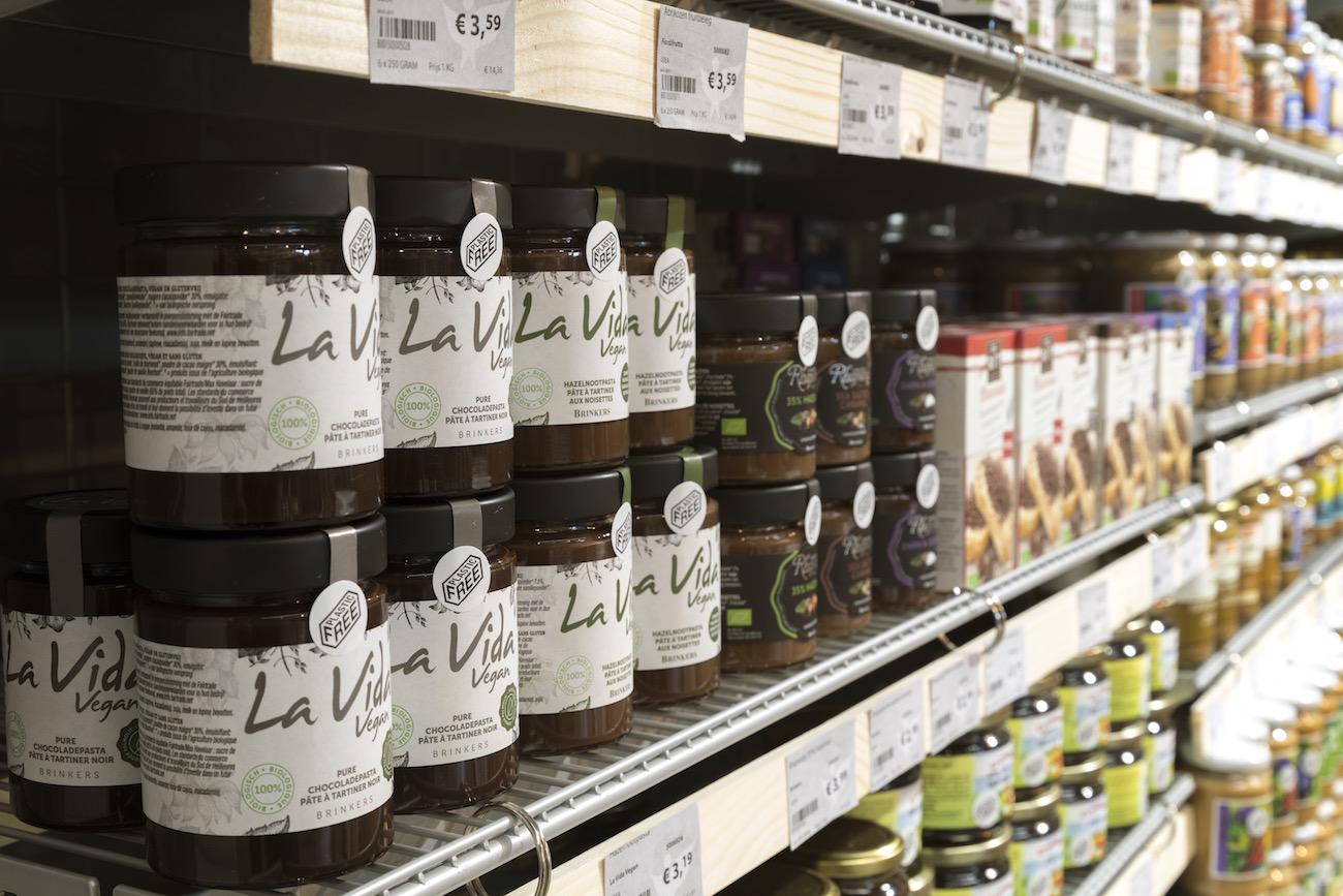 Supermarkt ohne Plastik Made Thought