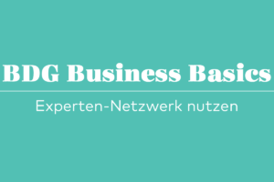 BDG Business Basics, Kreativbranche